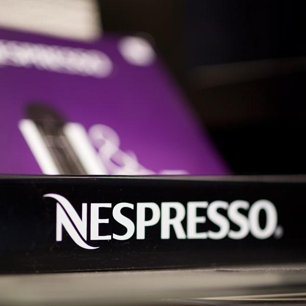 Joop Faase Noordwijk Nespresso
